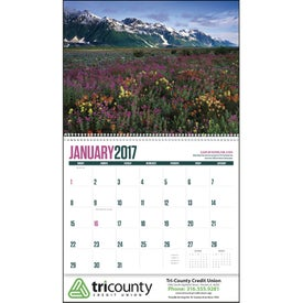 National Parks Appointment Calendar for your School