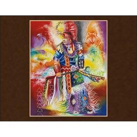 Logo Native American Art Appointment Calendar