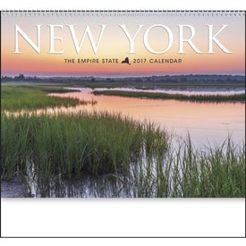 New York Appointment Calendar Giveaways