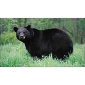 Custom North American Wildlife Executive Calendar