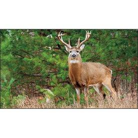 Branded North American Wildlife Executive Calendar