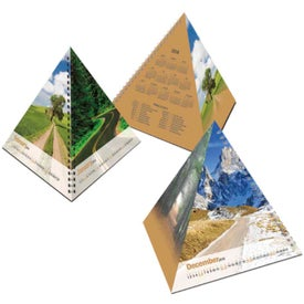 Pathways Triangle Tent for Customization