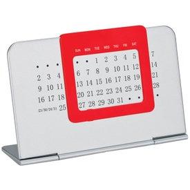 Perpetual Desk Calendar Giveaways