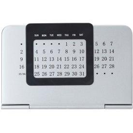 Advertising Perpetual Desk Calendar