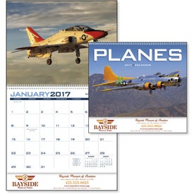 Company Planes Appointment Calendar