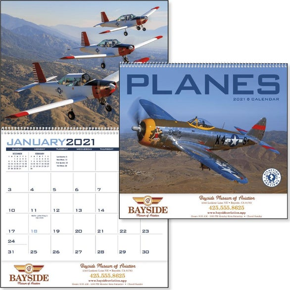 See Item Planes Appointment Calendar