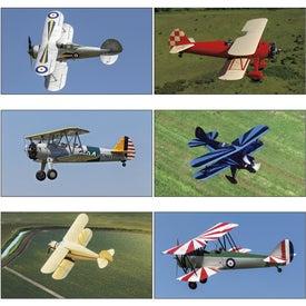 Planes - Executive Calendar for Customization