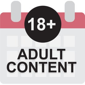 Printed Press N Stick Male Call Calendar Pad