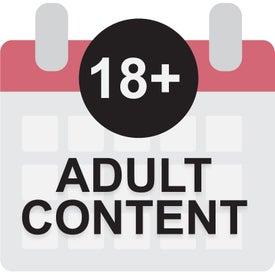 Customized Press N Stick Sunshine Girls Calendar Pad