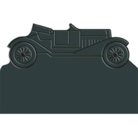 Advertising Press-N-Stick - Cruisin' Cars Calendar Pad