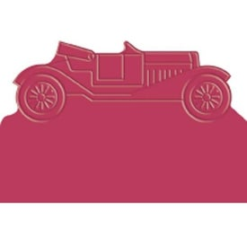 Logo Press-N-Stick - Cruisin' Cars Calendar Pad
