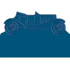 Press-N-Stick - Spanish Calendar Pad Giveaways