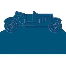 Press-N-Stick - Spanish Calendar Pad Giveaways