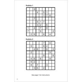 Company Puzzling Calendar