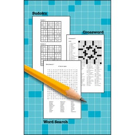 Promotional Puzzling Calendar