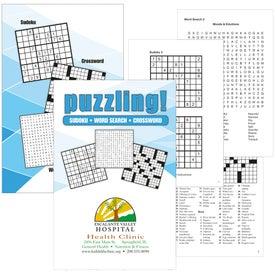 Puzzling Calendar (2020)