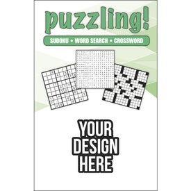 Puzzling Calendar (2019)
