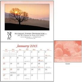 Advertising Recipe Calendar