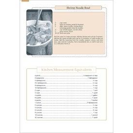 Custom Recipes Pocket Calendar
