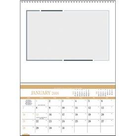 Recipes Pocket Calendar for Your Church