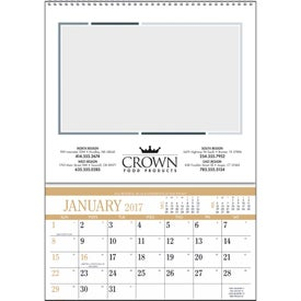 Personalized Recipe Pocket Calendar