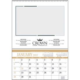 Personalized Recipe Pocket Calendar