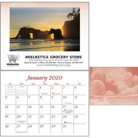 Recipe Calendar (2020)