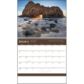 Religious Inspirations Appointment Calendar Giveaways