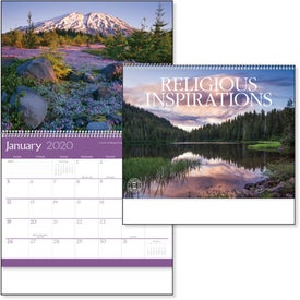 Religious Inspirations Appointment Calendar (2020)