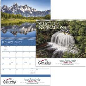 Company Religious Inspirations Appointment Calendar