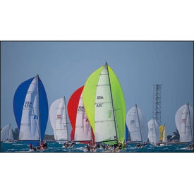 Sailing Executive Calendar for Your Church