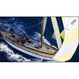 Sailing Executive Calendar Branded with Your Logo