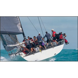 Logo Sailing Executive Calendar