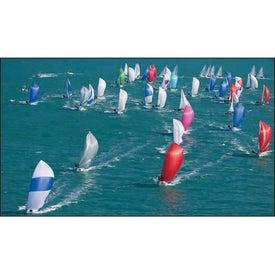 Sailing Executive Calendar for Marketing