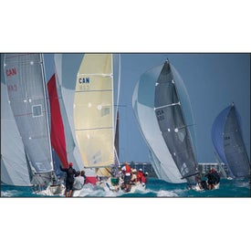 Promotional Sailing Executive Calendar