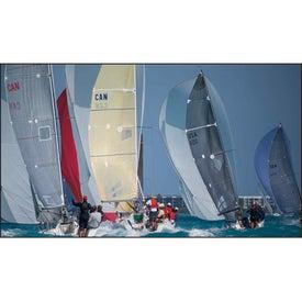Promotional Sailing Executive Calendar
