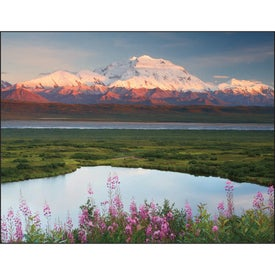 Scenic Inspirations Appointment Calendar for Your Company