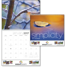 Simplicity Appointment Calendar for Your Organization