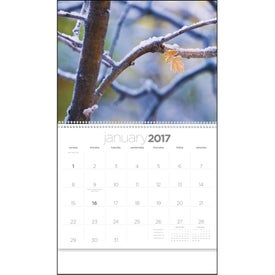 Simplicity Appointment Calendar Branded with Your Logo