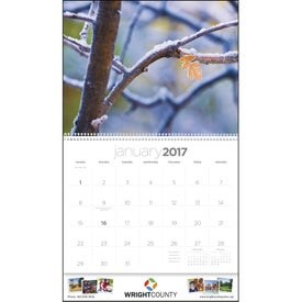 Simplicity Appointment Calendar for Marketing
