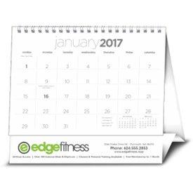 Company Simplicity Large Desk Calendar