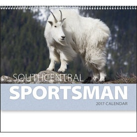 Southcentral Sportsman Appointment Calendar for Your Company