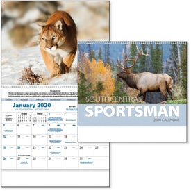 Southcentral Sportsman Appointment Calendar (2020)