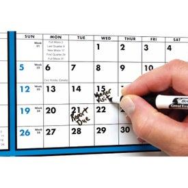 Logo Span-A-Year Calendar