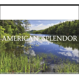 American Splendor - Executive Calendar for Marketing