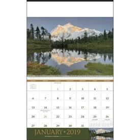 Company American Splendor - Executive Calendar