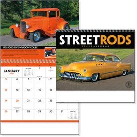 Street Rods Appointment Calendar (2020)