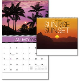 Logo Sunsets Appointment Calendar