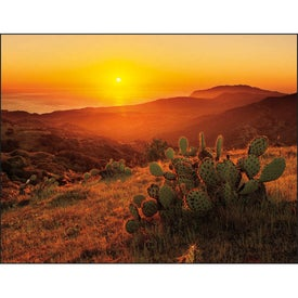 Sunsets Appointment Calendar Giveaways