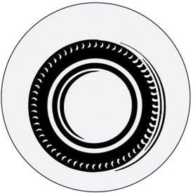 Logo Super Size Press N Stick